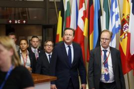 Dimite el embajador británico en la UE tres meses antes del 'brexit'