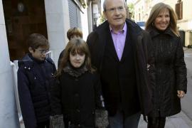 Montilla abandonará el liderazgo del PSC