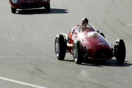 Alonso y Massa cierran las Finales Mundiales de Ferrari