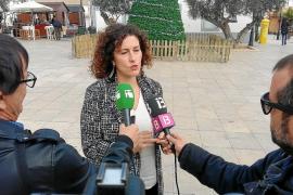 Formentera exige medidas urgentes y especiales para proteger s'Espalmador