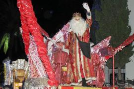 Santa Eulària se prepara para recibir a sus Majestades los Reyes Magos de Oriente