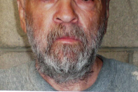 Hospitalizado de gravedad el asesino en serie Charles Manson