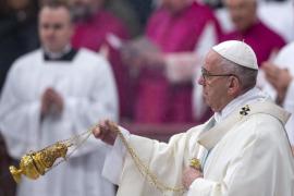 La cuenta de Twitter del Papa Francisco supera los 32 millones de seguidores