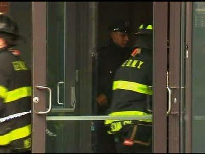 Al menos 103 heridos al accidentarse un tren suburbano en Nueva York