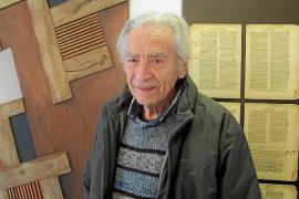 Julio Bauzá: 40 años de evolución, de la cerámica al arte «concreto»