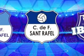 El San Rafael moderniza su escudo