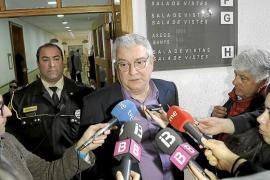 El denunciante del 'caso Farmacias' acude al Supremo para reabrir la causa