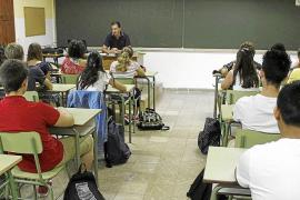 'Sin papeles' académicos