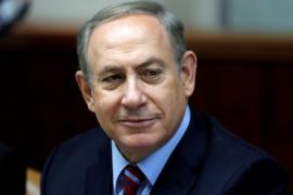 La Policía somete a Netanyahu a cinco horas de interrogatorio