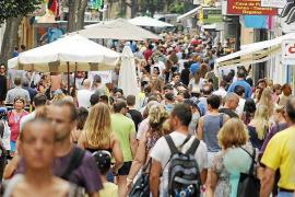 El gasto turístico extranjero superó los 12.892 millones hasta noviembre