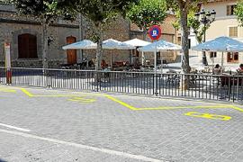 El Ajuntament fija por primera vez los horarios de cierre de locales y bares