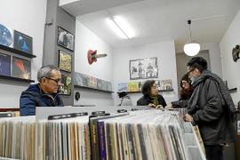 El auge del vinilo «se consolida» y transforma el mercado musical