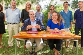 Los consellers del equipo de gobierno han gastado 37.000 euros en viajes de trabajo