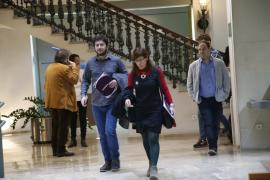 Podemos pide a la Comisión de Garantías estatal que investigue el «chantaje»