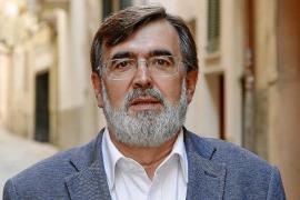 «El PSOE no puede ser el partido que sostiene y lava la cara al PP»
