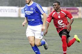 Un penalti repetido en tres ocasiones liquida al 'San Rafi'