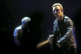 U2 actuará en el Estadio Olímpico de Barcelona el 18 de julio
