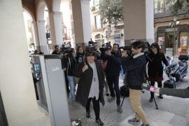 Yllanes pide a Huertas y Seijas que devuelvan sus actas porque las obtuvieron «por ir en las listas de Podemos»