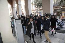 """Yllanes pide a Huertas y Seijas que devuelvan sus actas porque las obtuvieron """"por ir en listas de Podemos"""""""