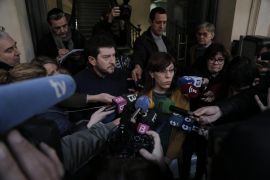 Podemos expulsa definitivamente a Huertas para forzar su salida del Parlament