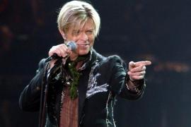 La música añora a David Bowie en el primer aniversario de su muerte