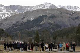 La fiscalía alemana considera a Andreas Lubitz único responsable del accidente de Germanwings
