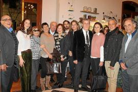 Inauguración del Mercat La Parada en Palma