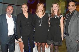 Gala de la Federación Balear de Tenis