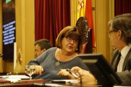 Podemos comunica a la Mesa del Parlament la expulsión de Huertas y Seijas