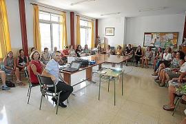 Educació no convocará en 2017 ninguna plaza de maestro de Primaria en Mallorca