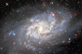 El Telescopio de Cala d'Hort descubre 30 asteroides en 2016