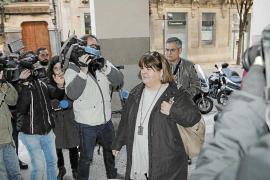 El relevo de Huertas coge al Parlament de vacaciones y a Podemos en plena crisis