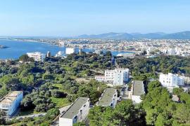 Ibiza pide que se consideren 'desocupadas' las viviendas vacías por más de seis meses