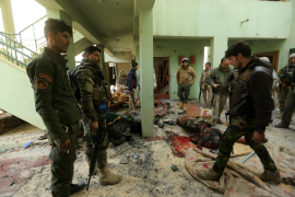 Tropas iraquíes liberan dos nuevos barrios de Mosul pese a la resistencia de los yihadistas
