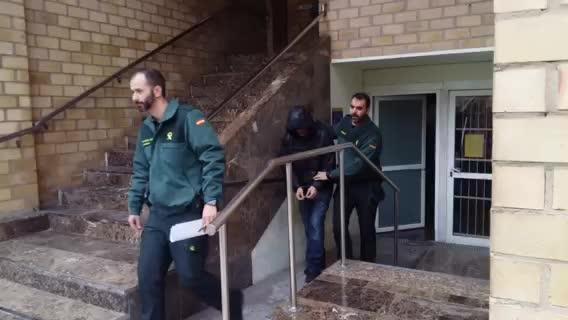 Tres años y un día de cárcel por cometer un robo aprovechando un permiso penitenciario