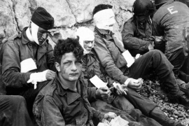 Muere la periodista que anunció la primicia de la II Guerra Mundial