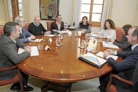 El Consell reclama las inversiones estatales «paralizadas» y la modificación de la LAU