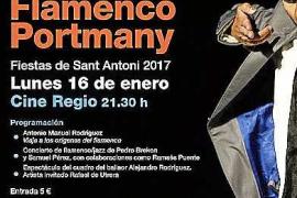 Ya están a la venta las entradas para asistir al I Festival de Flamenco Portmany