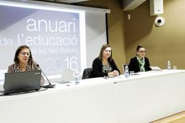Ibiza tiene la tasa de absentismo escolar crónico más alta de Baleares y de España
