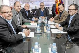 Frente común para prohibir el alquiler de pisos a turistas en la isla de Ibiza