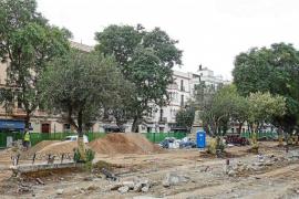 Vila consulta el cambio de nombre del paseo de Vara de Rey por el tradicional de s'Alamera
