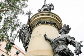 Un desconocido general ibicenco convertido en héroe en la guerra de Cuba