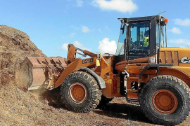 Formentera también reutilizará los lodos de la depuradora