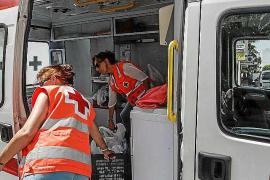 Cruz Roja y Vila acuerdan dar cobijo a las personas sin techo