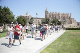 Palma, la ciudad más buscada por los alemanes durante 2016