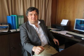 Fallece el empresario de la automoción Roberto Pereyra