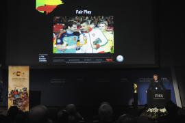 Rusia arrebata el Mundial de 2018 a España y Portugal