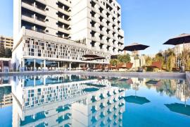 La cadena española OD abre su primer hotel en Barcelona