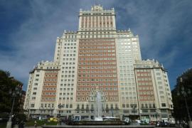 Riu gestionará el hotel del Edificio España