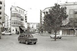 S'Alamera, una alameda sin álamos